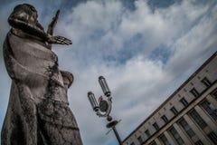 Coimbra stad Arkivbilder