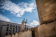 Coimbra stad Arkivfoton