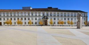 Coimbra university, Portugal Stock Photo