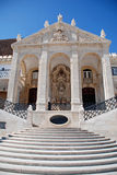 Coimbra University, Portugal Royalty Free Stock Photography
