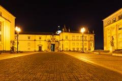 Coimbra University Royalty Free Stock Photography
