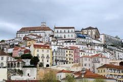 Coimbra Stock Image