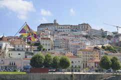 Coimbra Stock Images