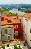 Coimbra uniwersytet Fotografia Royalty Free