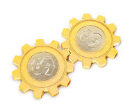 Coin Stock Photography