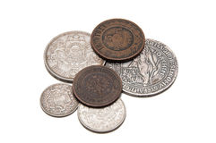 Coin Stock Photos