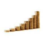 Coin Royalty Free Stock Photos