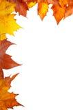 Coin d'automne Image libre de droits