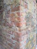 Coin de mur photo libre de droits