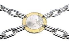Financial Union. Royalty Free Stock Photo