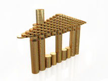 Free Coin-house Stock Photo - 3595770