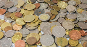 The Coin Royalty Free Stock Images
