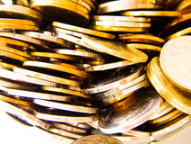 Coin Money Royalty Free Stock Images