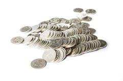 coin money Thailand Stock Photography