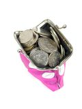 Coin Purse Stock Images