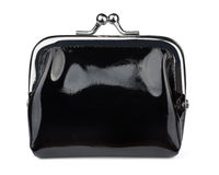 Coin purse stock photos