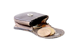 Coin Purse 3 Stock Images