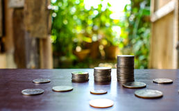 Coin Royalty Free Stock Photography