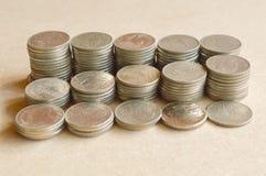 coin of Thailand Stock Photos