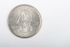 Coin of the United states Stock Photography