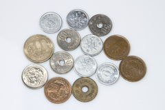 Coin Yen Stock Images