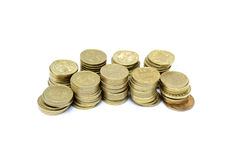 Free Coins Stock Image - 18234741