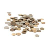 Free Coins Stock Photo - 18333200