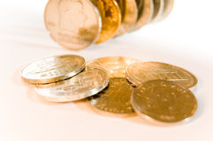 Free Coins Stock Photo - 2063400