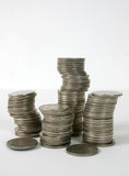 Coins 3 Royalty Free Stock Photo