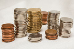 Free Coins Royalty Free Stock Images - 31921839