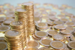 Free Coins Royalty Free Stock Images - 578239