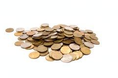 Coins Stock Photos