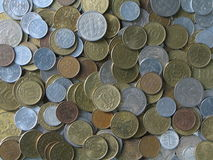 Coins. Plenty of coins (FIM Stock Photography