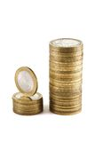 Coins Stock Image