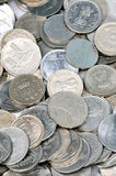 Coins. Indian coins looking great in studio Royalty Free Stock Photography