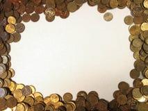 Coins. Royalty Free Stock Photos