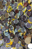 Coins Royalty Free Stock Photography