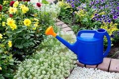 Coisas para jardinar foto de stock royalty free