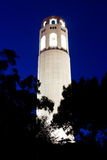 Coit Tower Royalty Free Stock Images