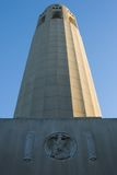 Coit Tower Royalty Free Stock Photo
