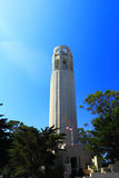 Coit Tower Stock Photos