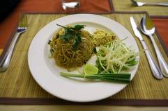Cojín tailandés Foto de archivo