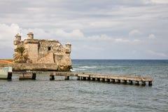 Cojimar, Cuba Stock Photography