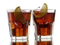Coke Fotografie Stock