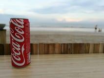 coke Fotografia Stock Libera da Diritti