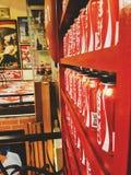 Coke. Beverage drink cola coke Stock Photos