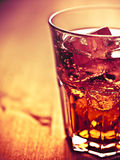 Coke Royalty Free Stock Image