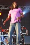 Coke Live Festival 2009 Immagini Stock Libere da Diritti