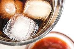 Cokes Stock Afbeelding