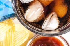 Cokes Stock Afbeeldingen